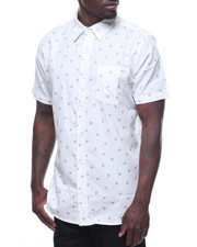Men - DONUT S/S BUTTONDOWN SHIRT