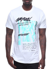 Men - GRAPHIC TEE