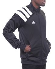 Athleisure for Men - TANIS TRACK JACKET