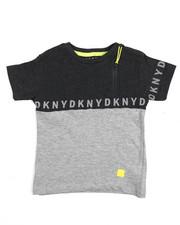 Tops - NY DKNY Tee (4-6X)-2210065