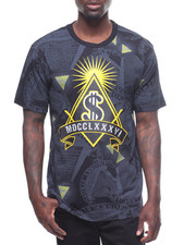 Men - MONEY ALLOVER TEE