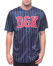 Jerseys - S/S Grounder Baseball Jersey-2210825