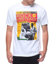 LRG - ROCK UNSTEADY TEE