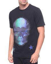 Hudson NYC - Snake Skull T-shirt-2211578