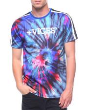 Hudson NYC - Vices Tie Dye T-shirt-2211558
