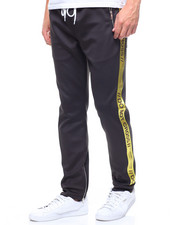 Reason - Do Not Cross Track Pants-2212005