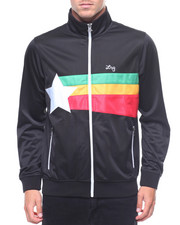Outerwear - IRIE TRACK JACKET-2210951