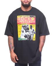 LRG - Rock Unsteady S/S Tee (B&T)