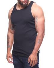 Buyers Picks - Heavy Weight Rib Tank Top (B&T)-2211088