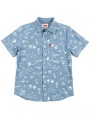 Levi's - The S/S Smith Shirt (8-20)-2211259
