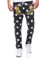 Pants - Stars Track Pants-2212063