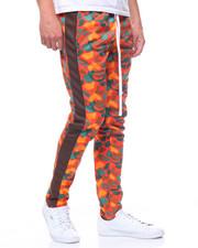 Pants - CAMO TRACK PANT-2211616