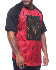 Pullover Sweatshirts - S/S Neo Crewneck (B&T)-2209932