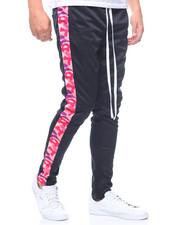 Pants - CAMO TRACK PANT-2211537