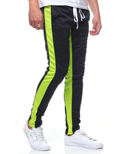 Buyers Picks - TRACK PANT W CANDY STRIPE-2211637