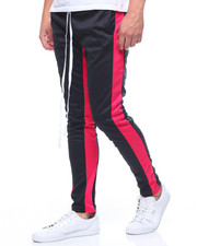 Buyers Picks - TRACK PANT W CANDY STRIPE-2211568
