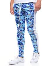 Pants - CAMO TRACK PANT-2211627