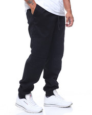 Phat Farm - Stretch Wash Twill Moto Jogger (B&T)-2211704