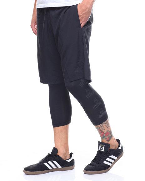 Adidas - TAN PL 2 IN 1 SHORT