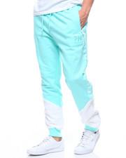 Pants - TAPED BI-COLOR SWEATPANT-2211648