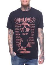 Shirts - SS CURVED HEM ESP TEE-2210476