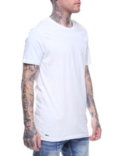 Lacoste - 3 Pack Classic Crew Neck Tee Shirts-2212131
