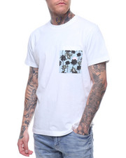 WESC - Maxwell Hawaii Pocket Tee-2212765