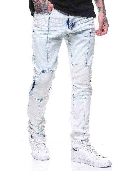 Buyers Picks - Ripple Knee Jean