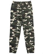 Pants - Twill Joggers (8-20)-2212232