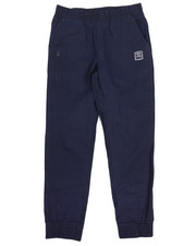 Bottoms - Twill Joggers (8-20)-2212257