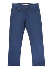 Jeans - 511 Slim Fit Jeans (8-20)-2211499