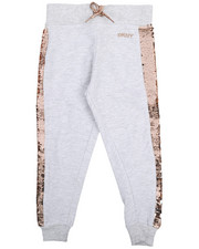 Girls - Flip Sequin Joggers (4-6X)-2211221