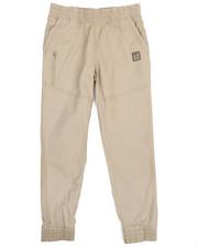 Pants - Twill Joggers (8-20)-2212237
