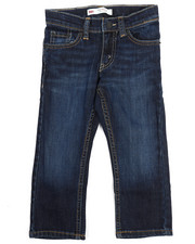 Levi's - The 511 Performance Jean (2T-4T)-2211366