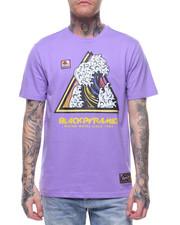 Shirts - Wave T-shirt-2212662