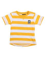 LRG - Sports Stripe Tee (Infant)-2212189