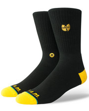 Accessories - Wu-Tang Patch Socks