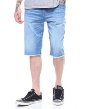 True Religion - RICKY FLAP  Denim SHORT SINGLE END-2212057