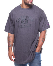 Shirts - S/S Graphic Screen Tee (B&T)-2213216