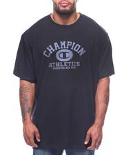 Champion - S/S Graphic Screen Tee (B&T)-2213207