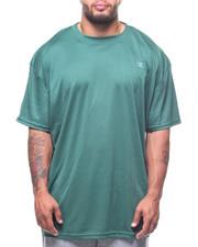 Shirts - Birdseye Crew Rib L/C (B&T)-2213069