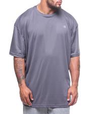 Shirts - Birdseye Crew Rib L/C (B&T)-2213077