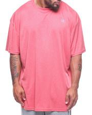 Shirts - Heather Crew Rib (B&T)-2212987