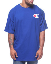 Short-Sleeve - Champion S/S Left Chest Tee (B&T)