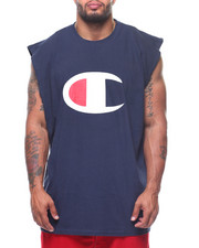 Champion - Basic Muscle Tank Top (B&T)-2213004