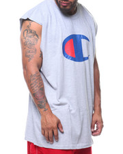 Champion - Basic Muscle Tank Top (B&T)-2212954