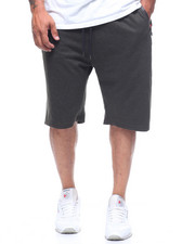 Shorts - Tech Fleece Shorts Color Block (B&T)-2212912