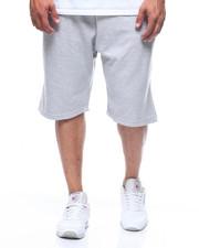 Shorts - Tech Fleece Shorts Color Block (B&T)-2212936