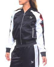 Light Jackets - Premium Archive T7 Jacket-2213662