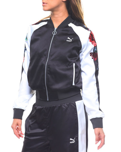 692b476b903c Buy Premium Archive T7 Jacket Women s Outerwear from Puma. Find Puma ...